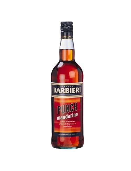 BARBIERI PUNCH AL MANDARINO CL100
