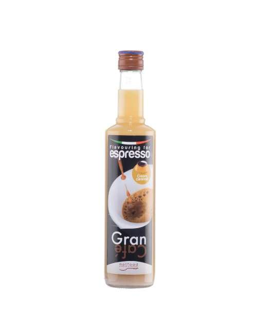 GRAN CAFE' CREAM CARAMEL 500 ML