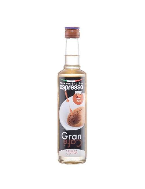 GRAN CAFE' RHUM ML. 500