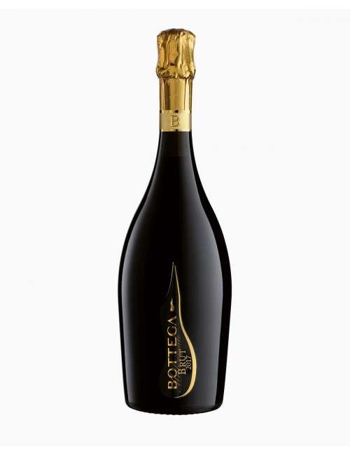 Spumante Brut Millesimato Bottega 75cl