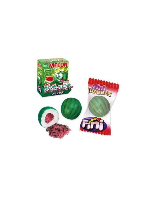 Watermelon Anguria Bubble Gum Fini 200 pezzi