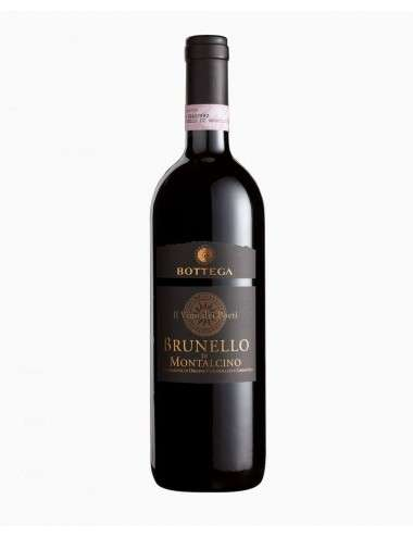 Brunello di Montalcino DOCG Bottega 75cl