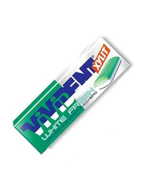 VIVIDENT White Fresh Spearmint 40 stick