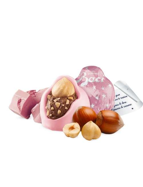 BACI Perugina Rosa Limited Edition Sfuso Display 1,5kg