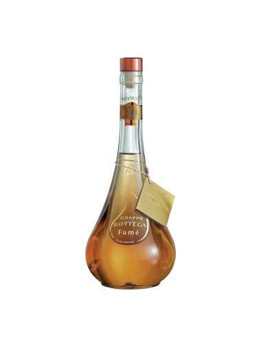 Grappa Fumè invecchiata Bottega 38% vol. 70 cl