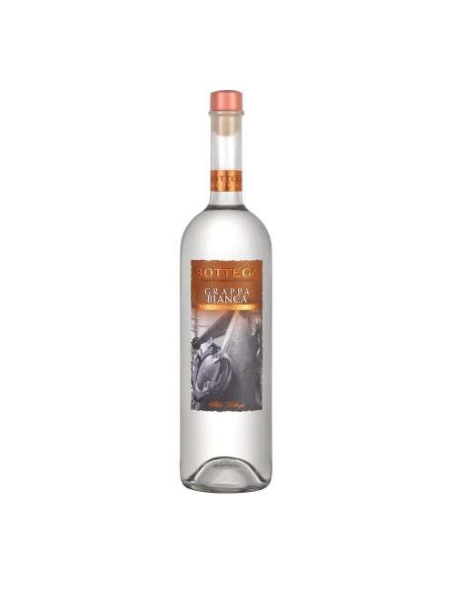 Grappa Aldo Bottega 43% 1 Lt.