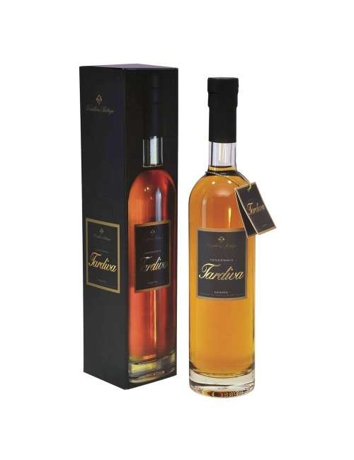 Grappa tardiva Bottega 50 cl