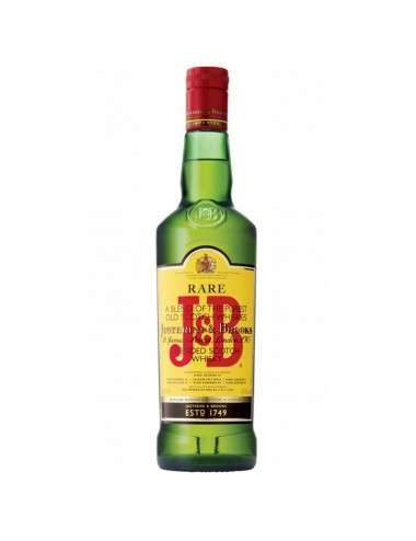 J & B Blended Scotch Whisky 100cl