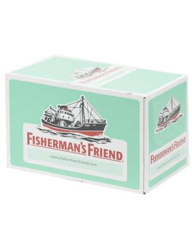 Fisherman's Friend Menta 24 pezzi