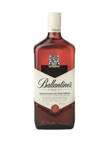 Ballantines Finest Blended Scotch Whisky 100 cl