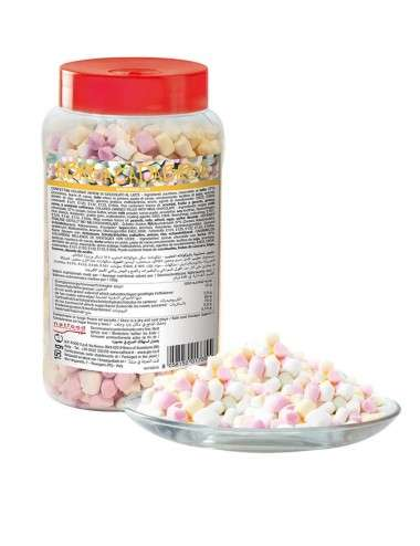 Mini Marshmallows Abracadabra Natfood 150 g