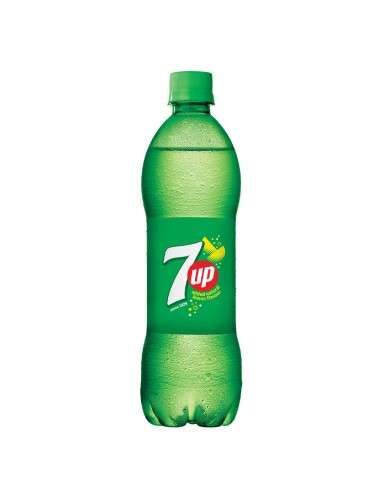 Seven-up cassa 12 bottiglie PET x 50 cl