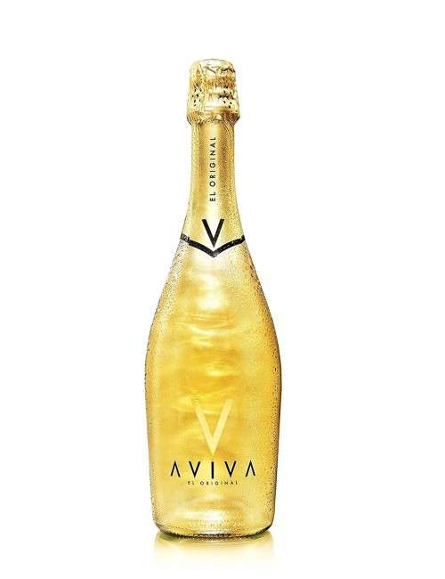 Aviva spumante Gold 75 cl