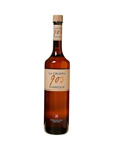 Bonaventura Maschio la Grappa 903 barrique 70 cl