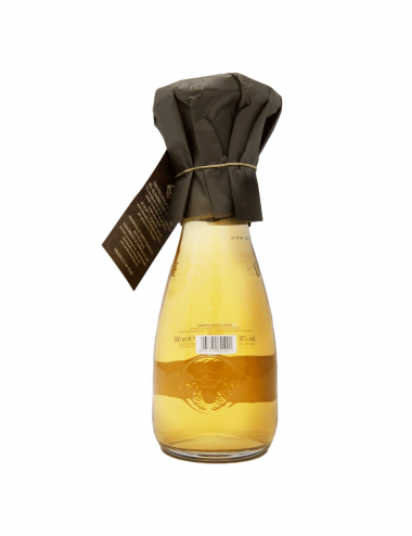 Grappa vapore barricata Bottega 50cl