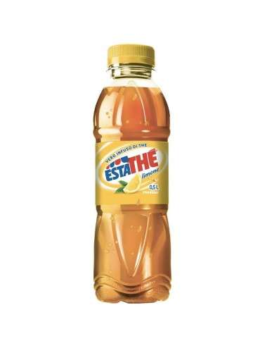 Estathé Ferrero Limone PET 12 x 40 cl - 2